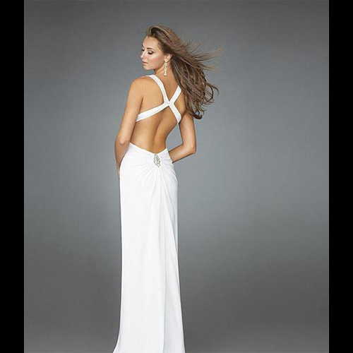 robe de soiree ED560 pic2