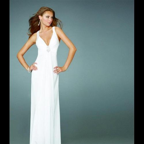 robe de soiree ED560