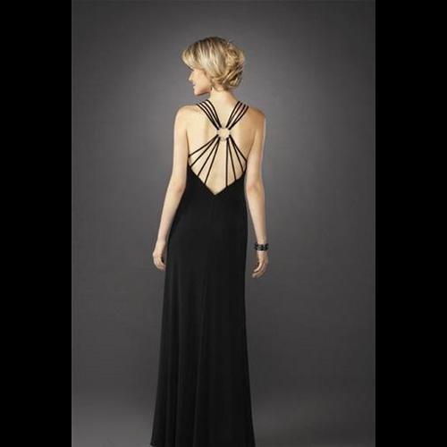 robe de soiree ED576 pic2