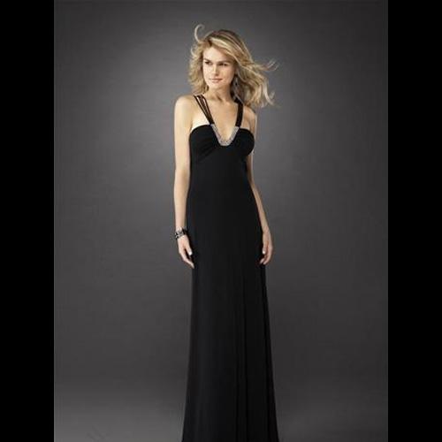 robe de soiree ED576