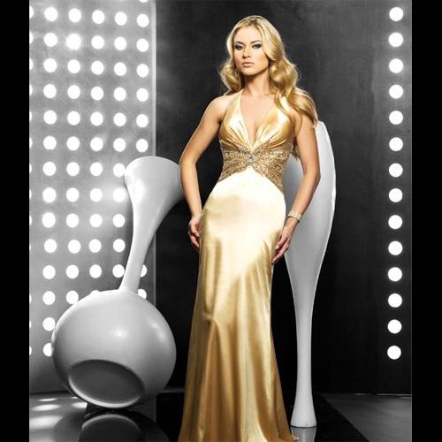 robe de soiree ED578