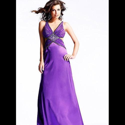 robe de soiree ED582
