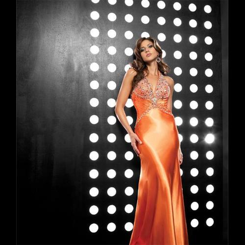 robe de soiree ED587