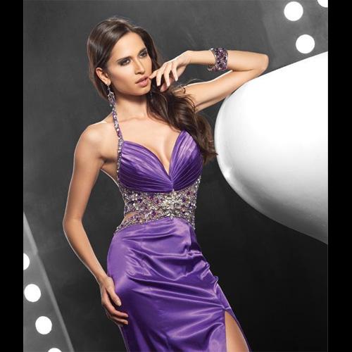 robe de soiree ED589