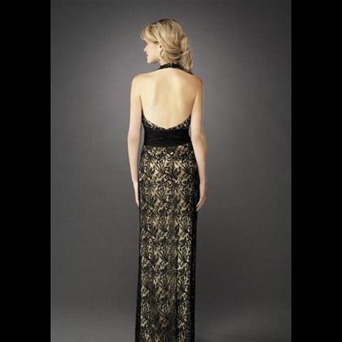 robe de soiree ED591 pic2