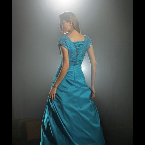robe de soiree ED593 pic2