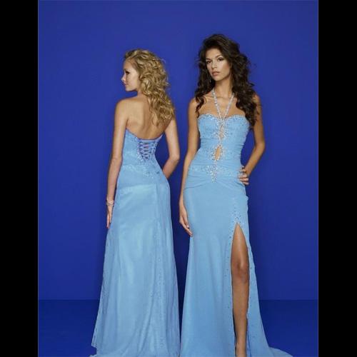robe de soiree ED601