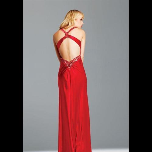 robe de soiree ED603 pic2