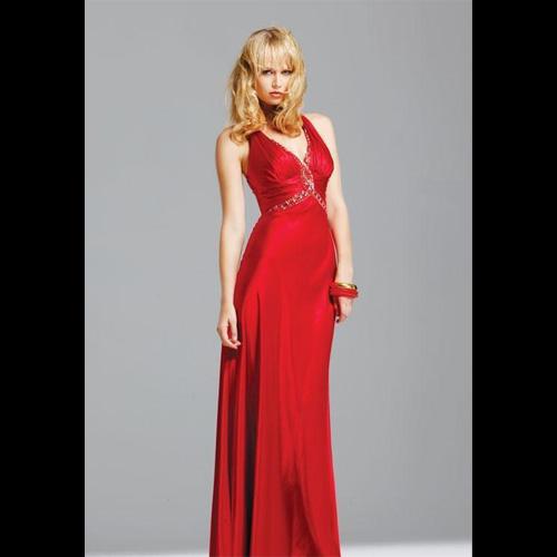 robe de soiree ED603