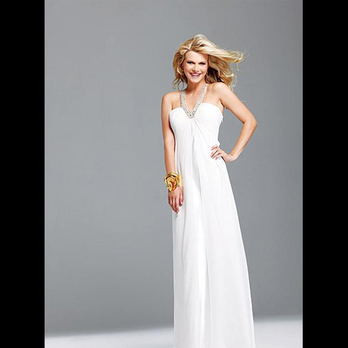 robe de soiree ED604