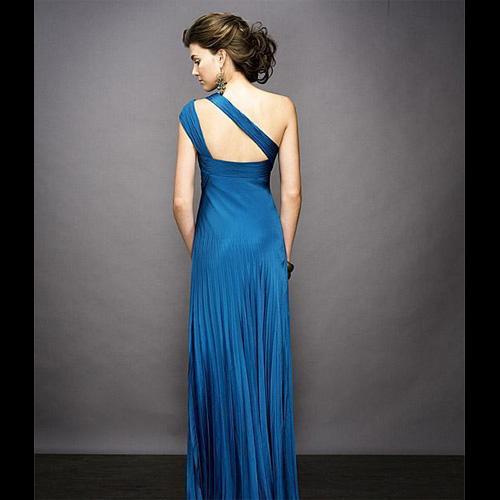 robe de soiree ED606 pic2