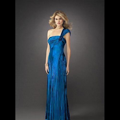 robe de soiree ED606