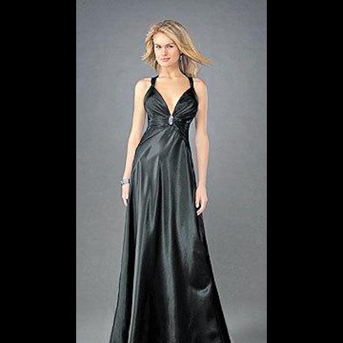 robe de soiree ED608