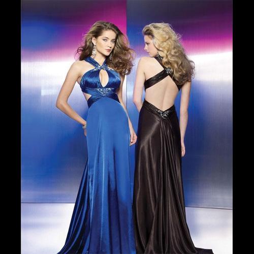 robe de soiree ED61