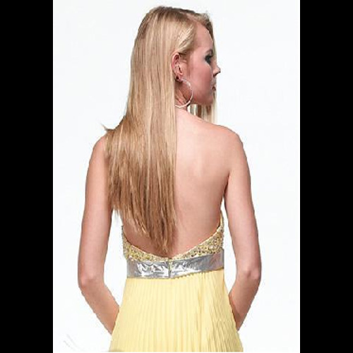 robe de soiree ED611 pic2