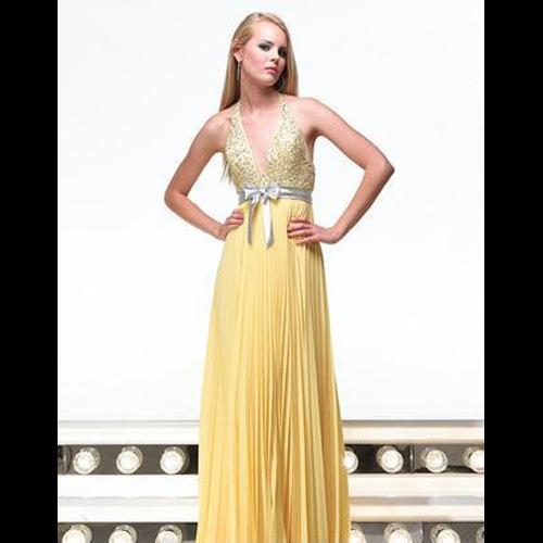robe de soiree ED611