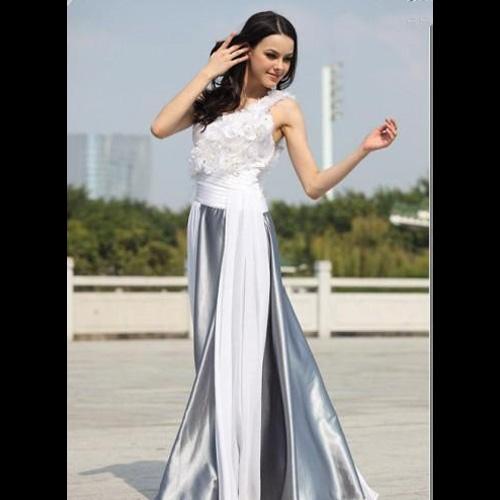 robe de soiree ED614