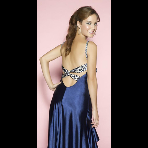 robe de soiree ED616 pic2