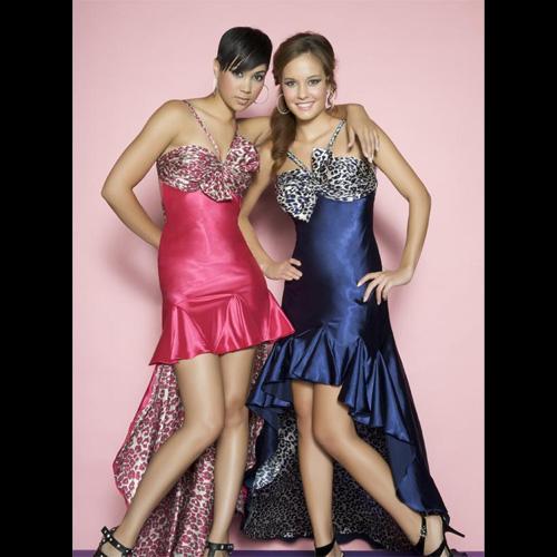 robe de soiree ED616
