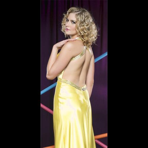 robe de soiree ED617 pic2