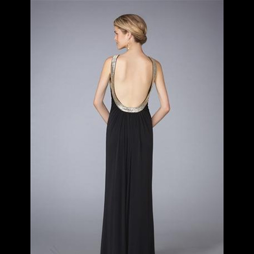 robe de soiree ED620 pic2