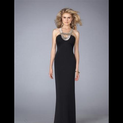 robe de soiree ED620