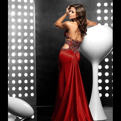 robe de soiree ED623 pic2