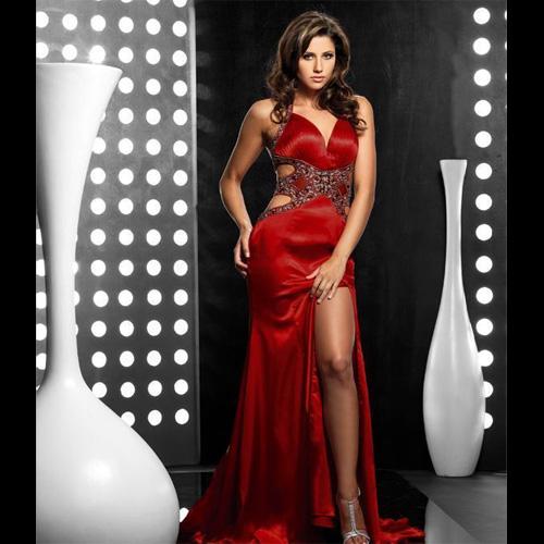 robe de soiree ED623