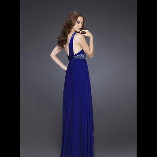 robe de soiree ED624 pic2