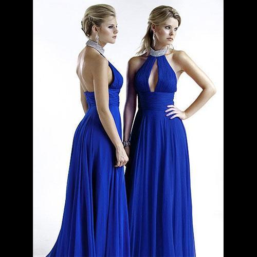 robe de soiree ED631