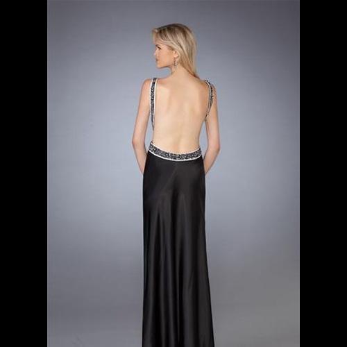 robe de soiree ED635 pic2