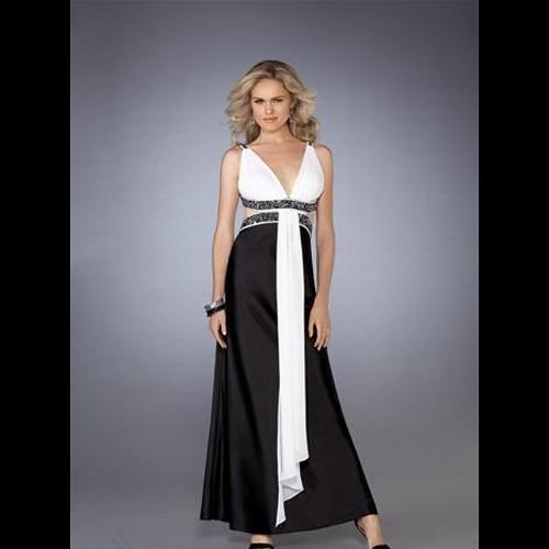 robe de soiree ED635