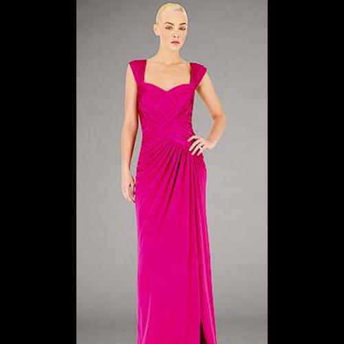 robe de soiree ED639
