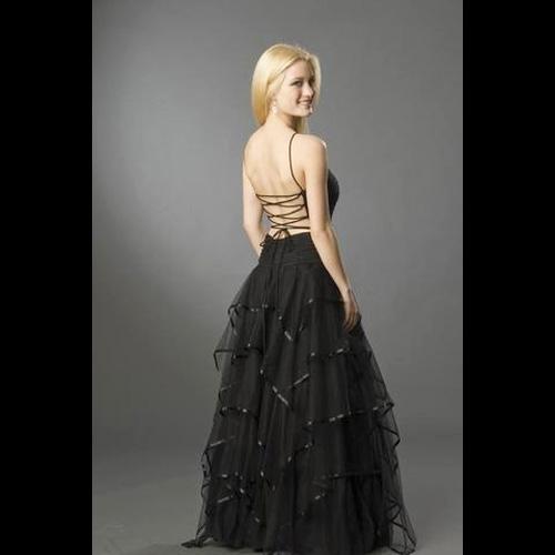 robe de soiree ED64