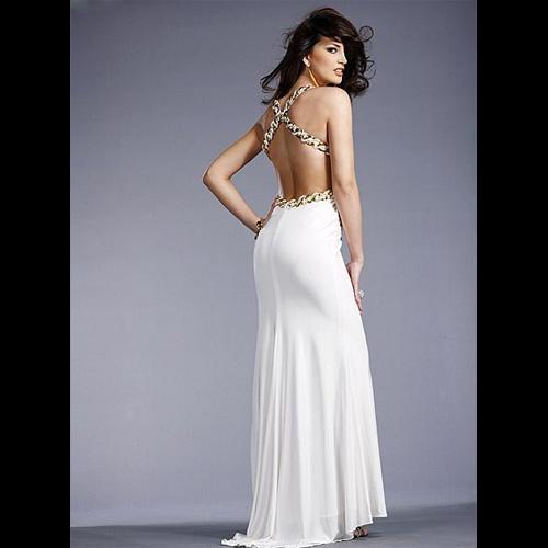 robe de soiree ED642 pic2