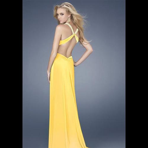 robe de soiree ED643 pic2
