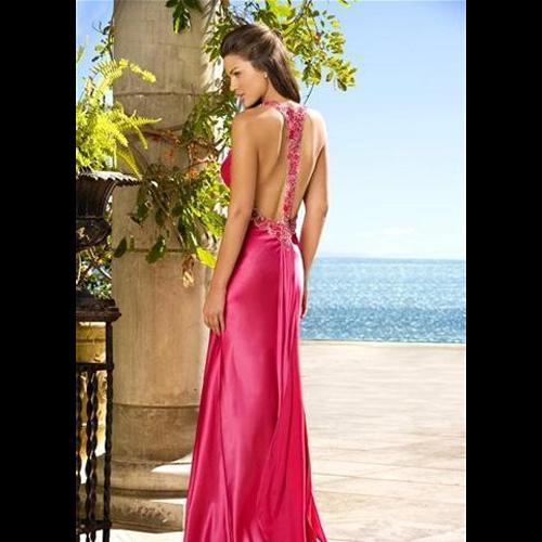 robe de soiree ED647 pic2