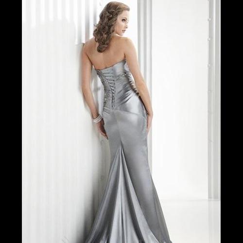 robe de soiree ED649 pic2