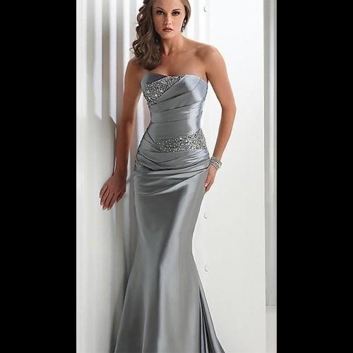 robe de soiree ED649