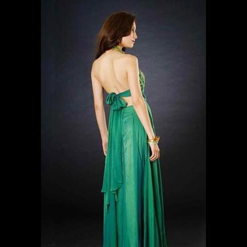robe de soiree ED651 pic2