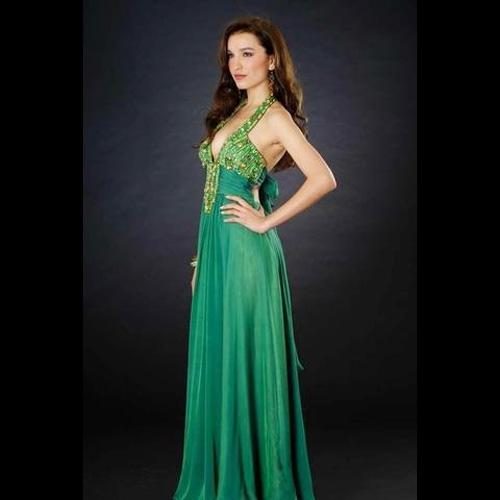 robe de soiree ED651