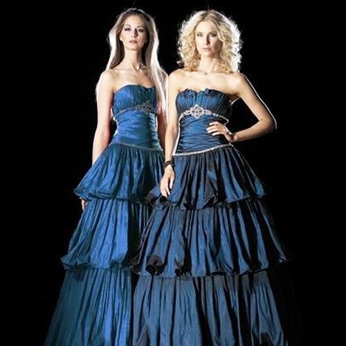 robe de soiree ED653