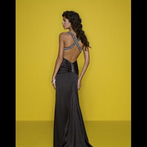 robe de soiree ED655 pic2
