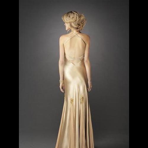 robe de soiree ED659 pic2