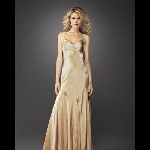 robe de soiree ED659