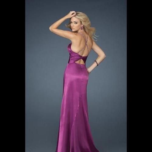 robe de soiree ED66 pic2