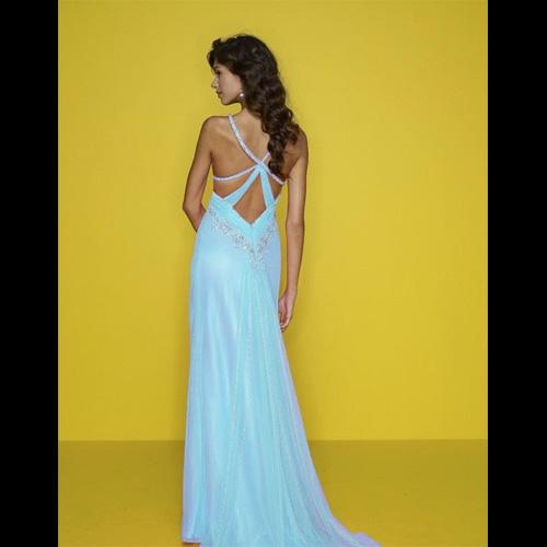 robe de soiree ED662 pic2