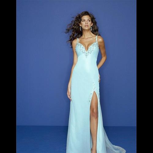 robe de soiree ED662