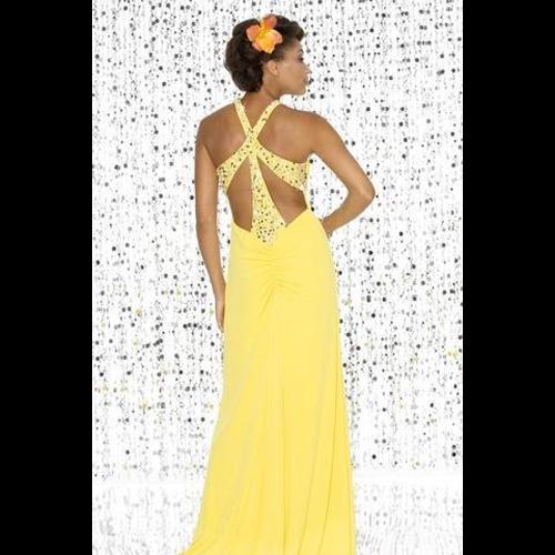 robe de soiree ED664 pic2