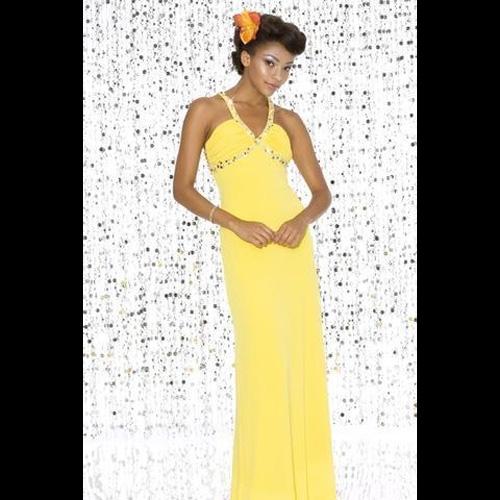 robe de soiree ED664